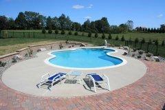 Swimming Pool Patios, Coping & Decks